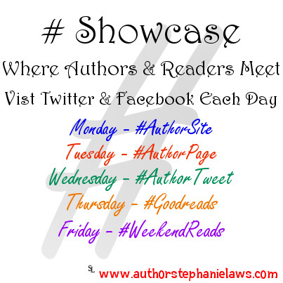 # Showcase for Authors and Readers